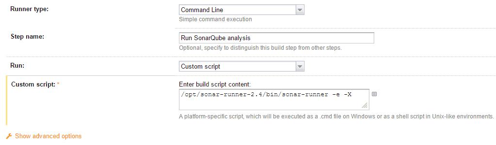 Integrar SonarQube com TeamCity e Redmine images/15-integrate-sonarqube-with-teamcity-and-redmine/262-teamcity-add-sonarqube-runner-step.png